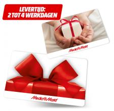 Standaard Geschenkkaart